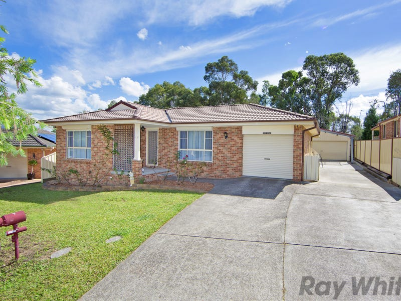 17 Scribbly Gum Close, San Remo, NSW 2262