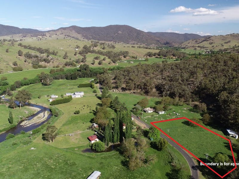 Lot 1/ 223 Lind Ave, Dargo, Vic 3862