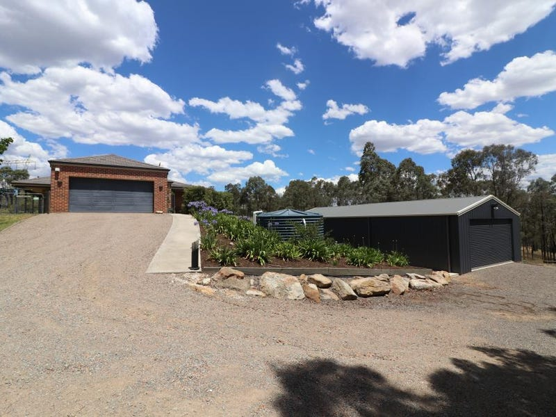 132 Woodland Ridge Rd, Muswellbrook, NSW 2333