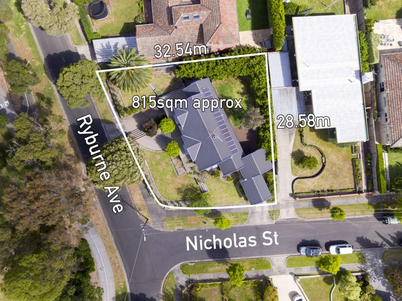 4 Ryburne Avenue, Ashburton, Vic 3147