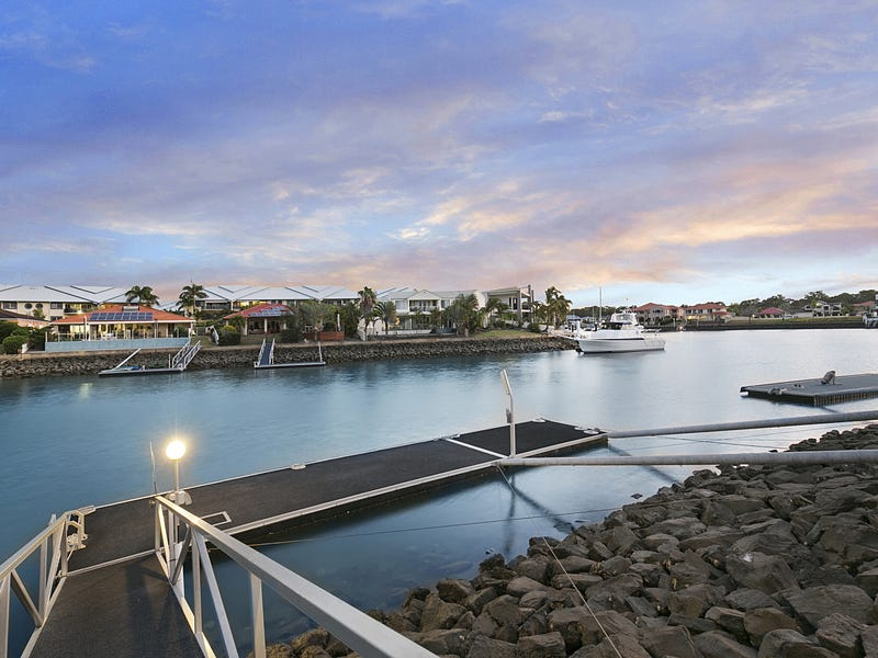 47 Plymouth Court, Raby Bay, Qld 4163