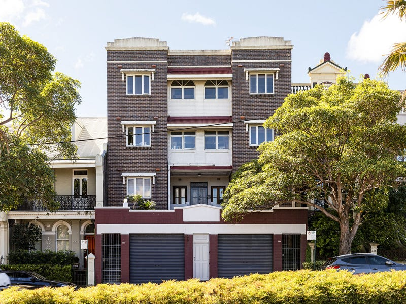 332-334 Moore Park Road, Paddington, NSW 2021