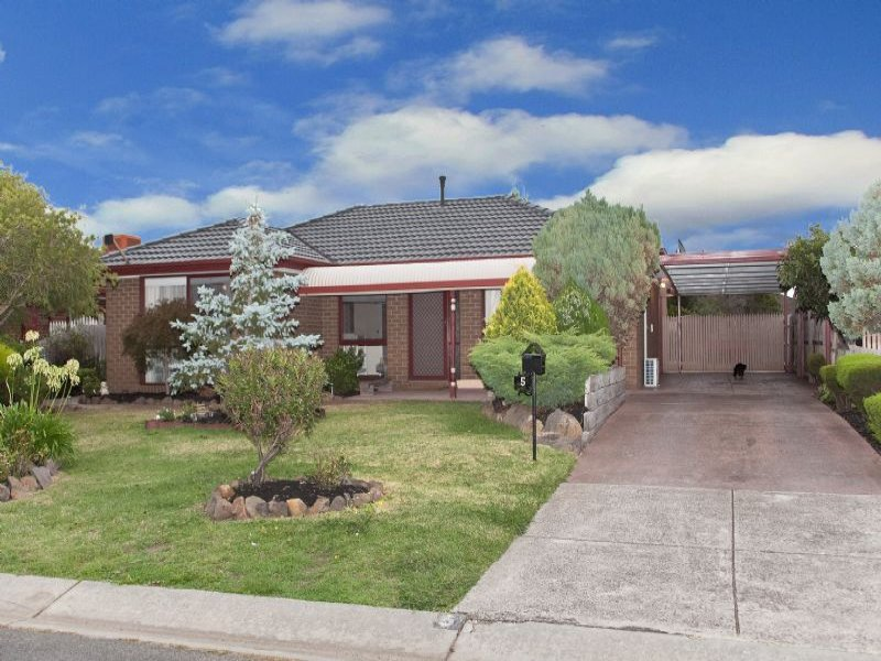 5 Watchet Court, Craigieburn, Vic 3064