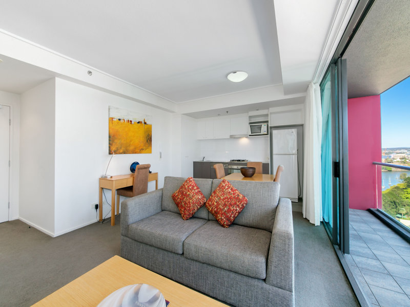 261/26 Felix Street, Brisbane City, Qld 4000
