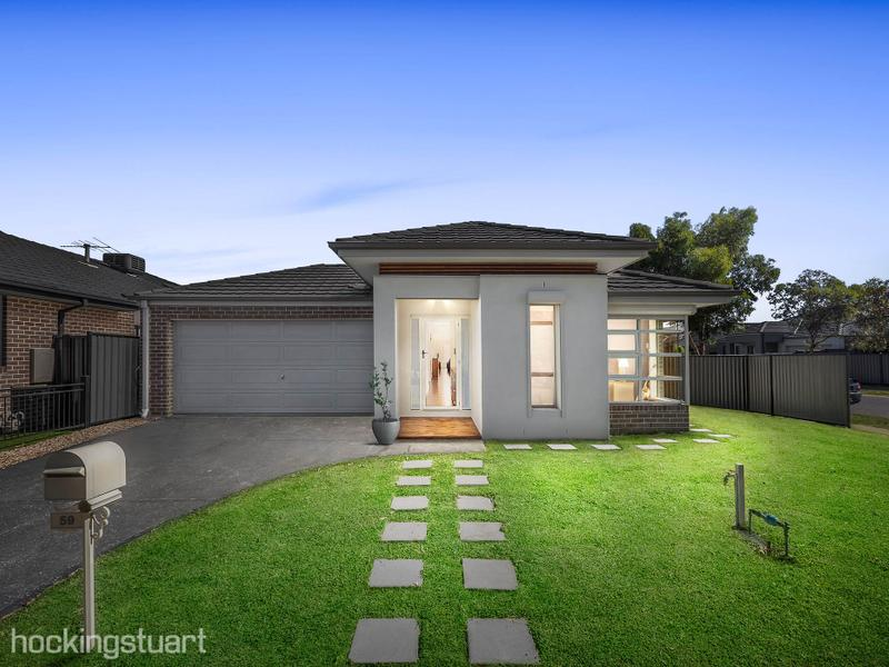 59 Breasley Parkway, Point Cook, Vic 3030