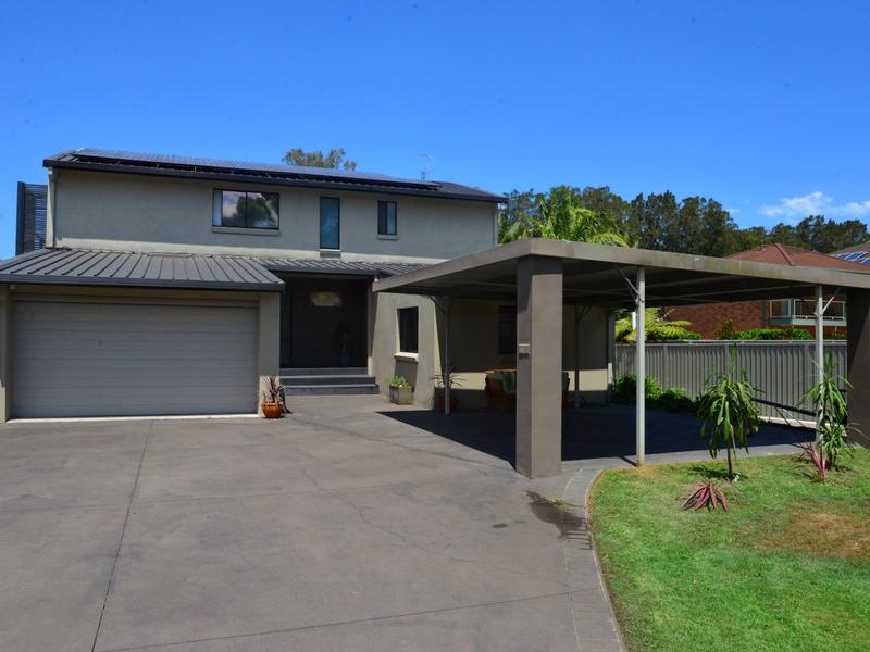 372 Tuggerawong Rd, Tuggerawong, NSW 2259