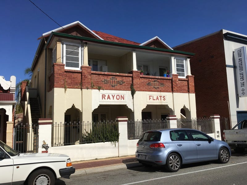 9-11 Robinson Avenue, Perth, WA 6000