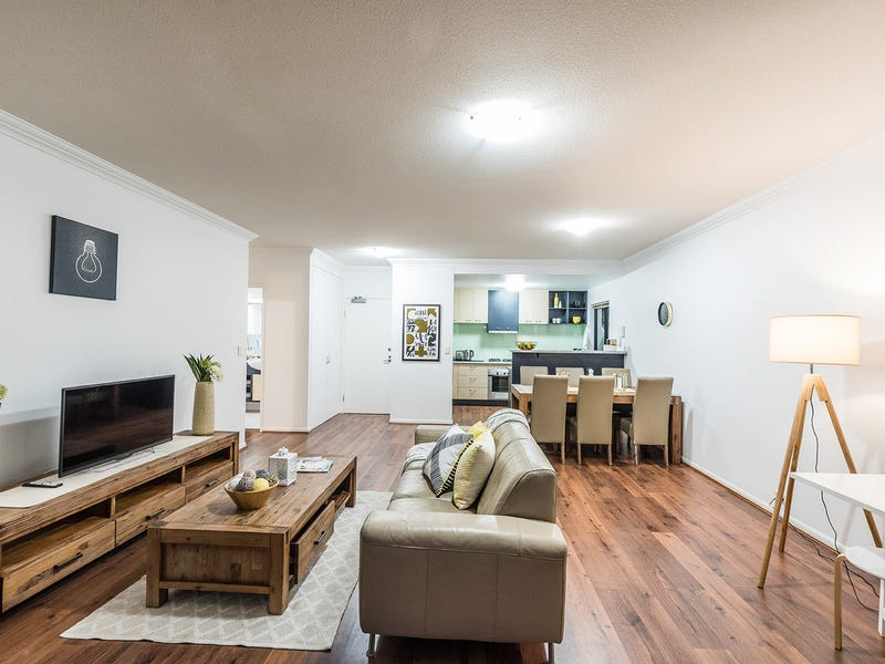 60/30 Mollison Street, South Brisbane, Qld 4101