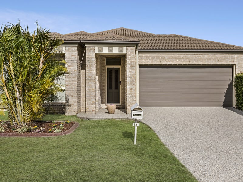 35 Dusky Street, North Lakes, Qld 4509