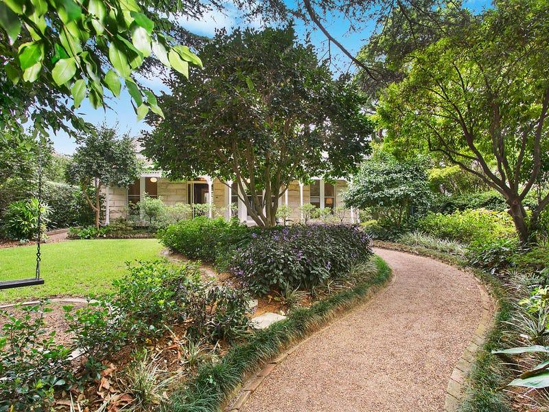 27 Woolwich Road, Hunters Hill, NSW 2110
