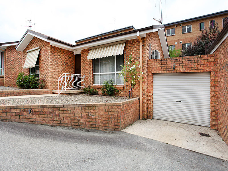 10/10-12 Booth Street, Queanbeyan East, NSW 2620