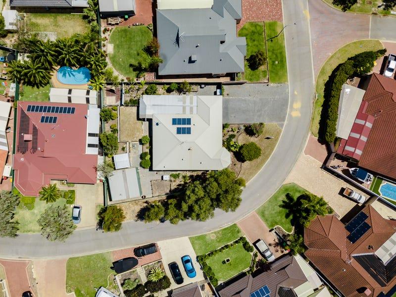 6 St Ettiene Gardens, Port Kennedy, WA 6172