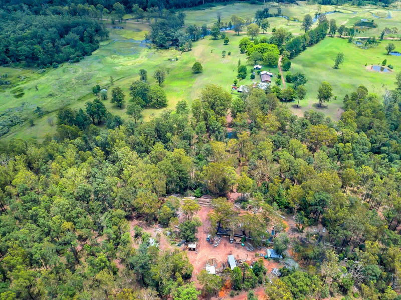 Lot 56, 315 Gilmores Lane, Halfway Creek, NSW 2460