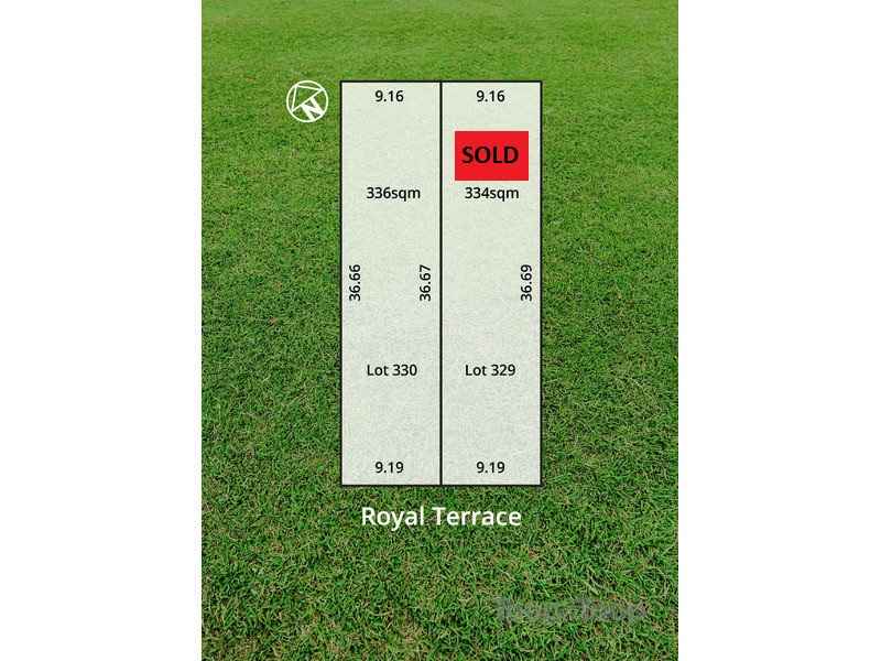 Lot 330, 38 Royal Terrace, Royal Park, SA 5014