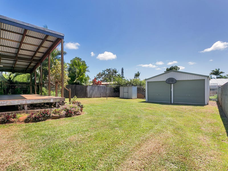 8 Holly Street, Mooroobool, Qld 4870