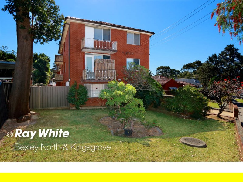 4/261 King Georges Road, Roselands