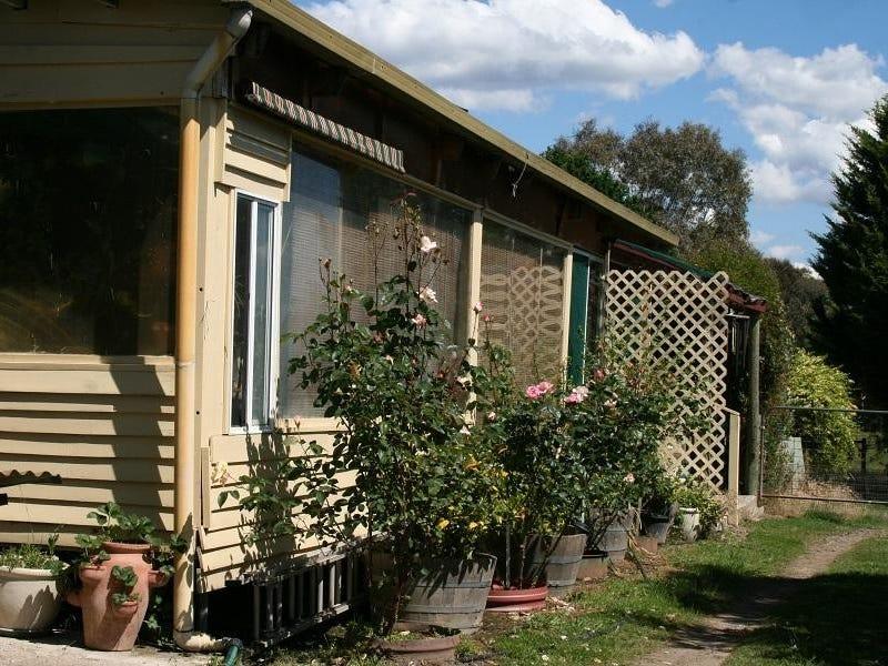 377 Swamp Creek Road, Thornton, Vic 3712