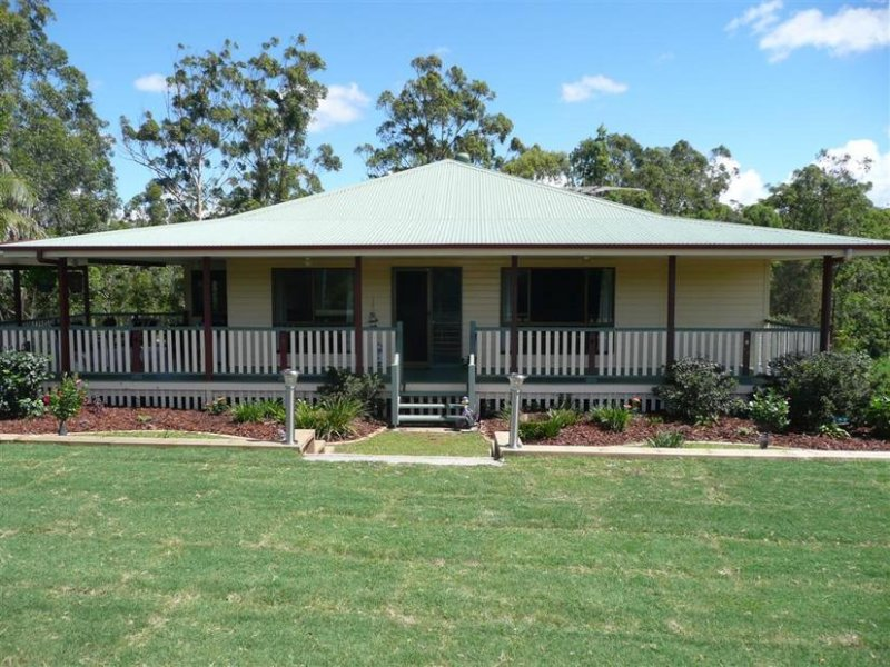 39 Woolleys Road, Glass House Mountains, Qld 4518