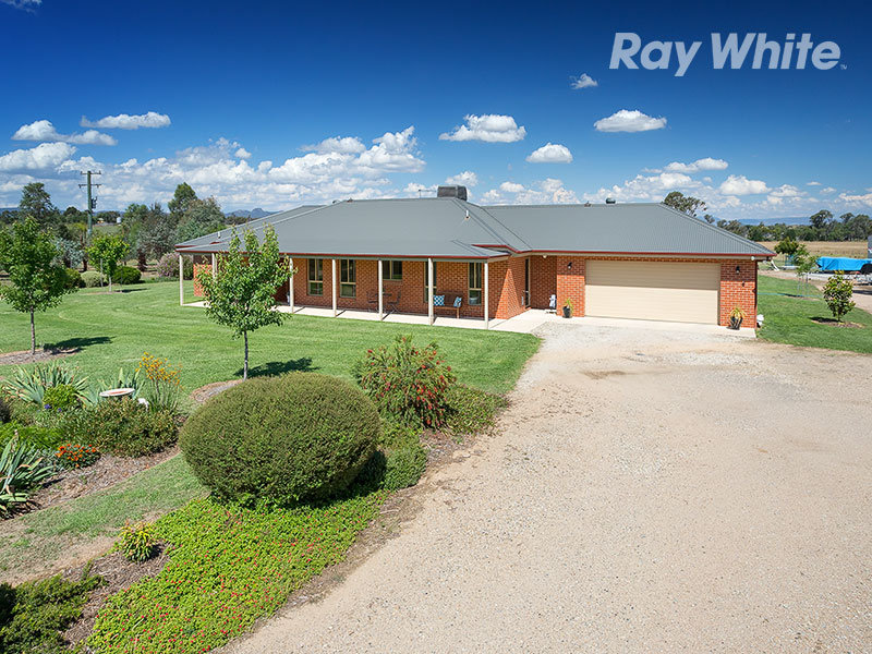 576 Glenellen Road, Gerogery, NSW 2642