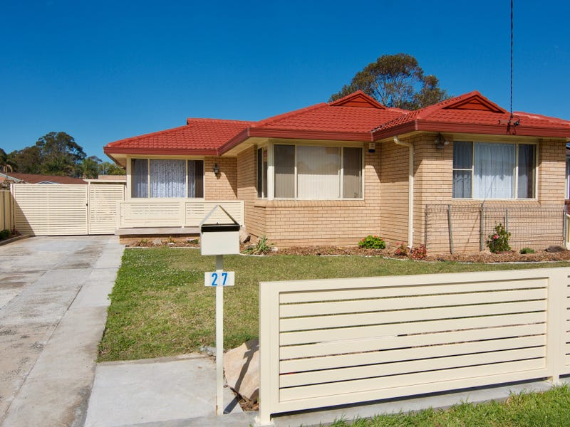 27 Brownsville Avenue, Brownsville, NSW 2530