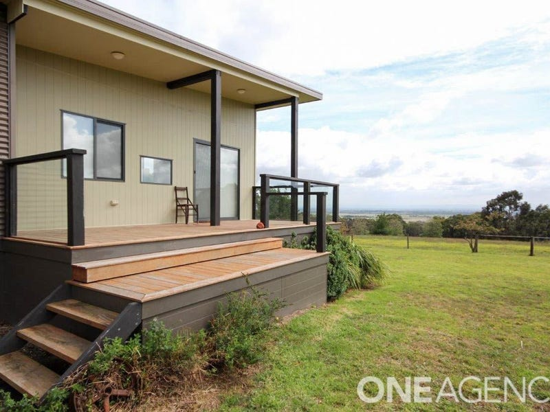 150 Forrest Drive, Nyora, Vic 3987