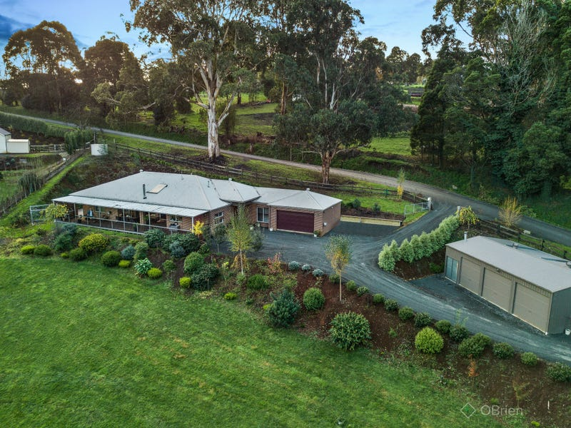 155 Red Road, Gembrook, Vic 3783