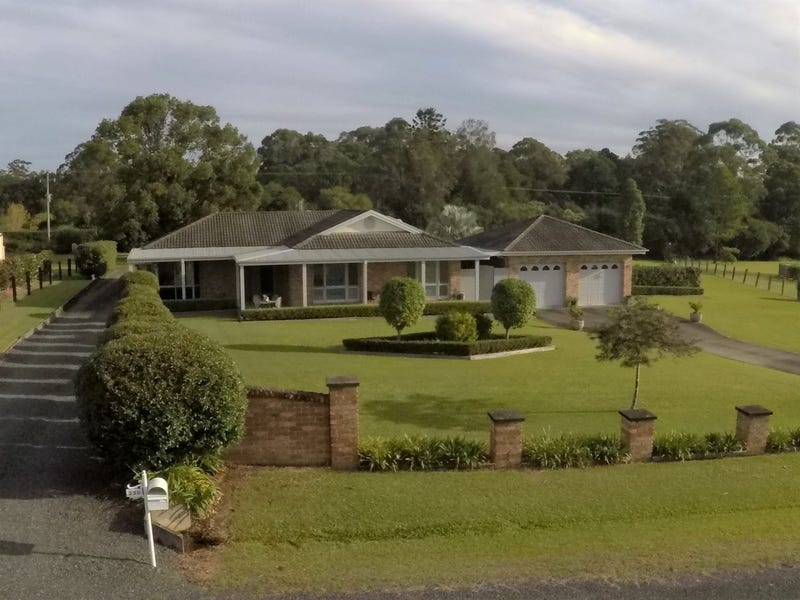 330 Macrae Place, Failford, NSW 2430