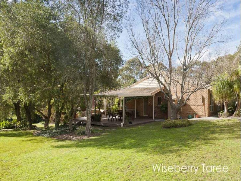 4 Stephenson  Close, Rainbow Flat, NSW 2430