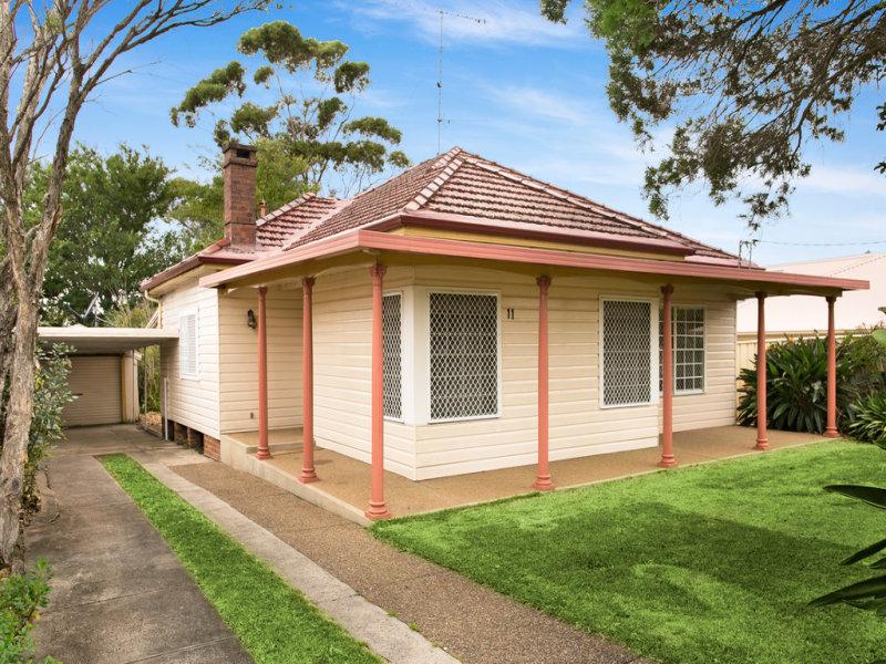 11 Eastern Street, Gwynneville, NSW 2500