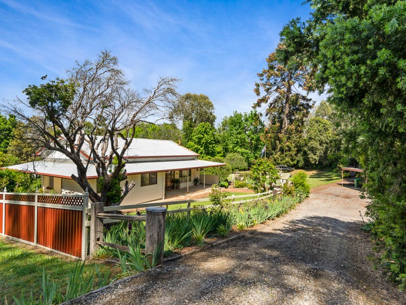 1 Church Street, Yackandandah, Vic 3749
