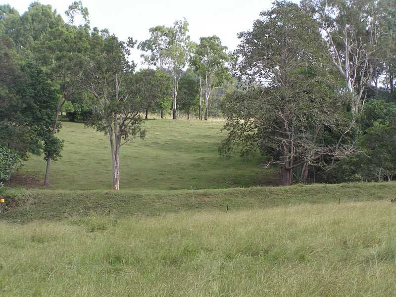 Lot 18,757 Gregory CannonValley Road, Gregory River, Qld 4800