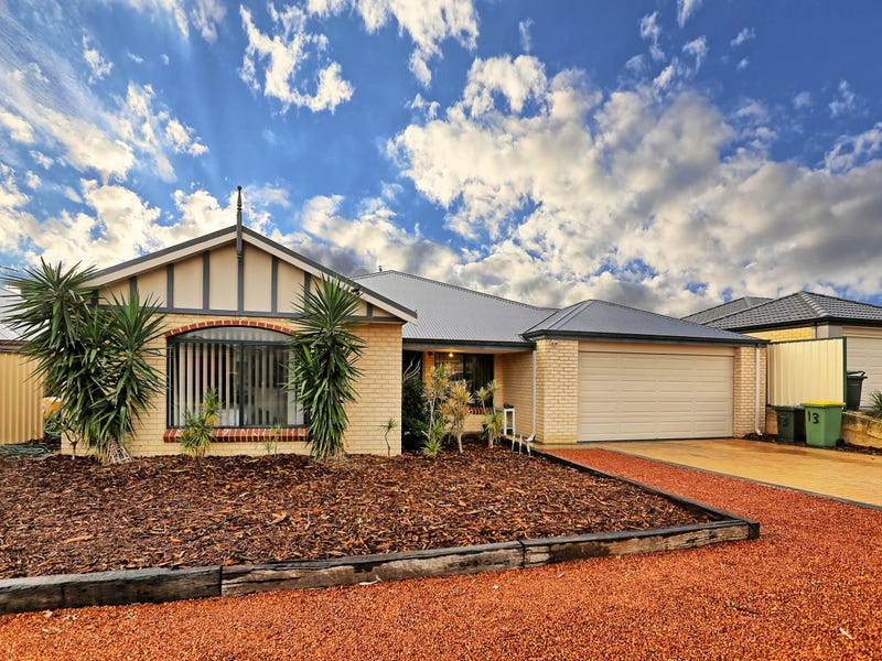 13 Pira Loop, Byford, WA 6122