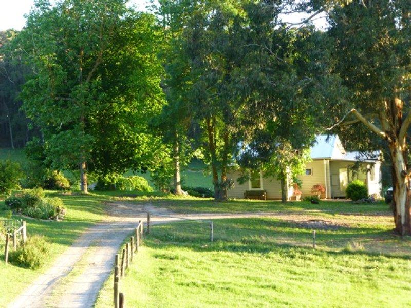 60 Hayes Road, Vesper, Vic 3833