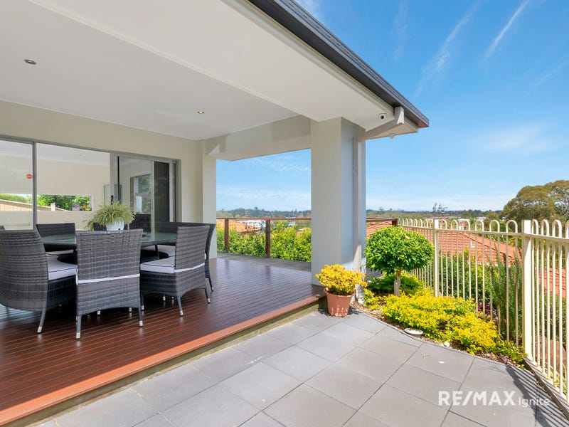 22 Debussy Place, Mount Ommaney, Qld 4074