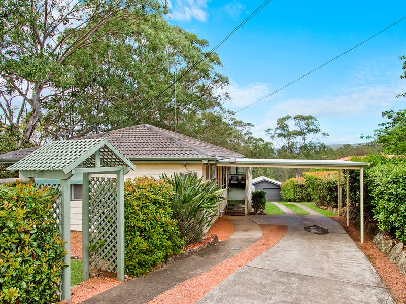 115 Avoca Road, Grose Wold, NSW 2753