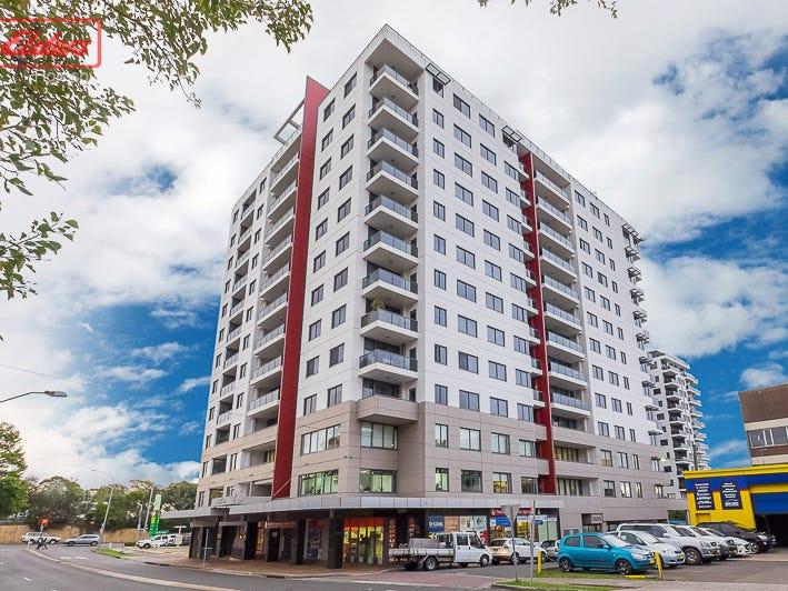 1020/1C Burdett St, Hornsby, NSW 2077
