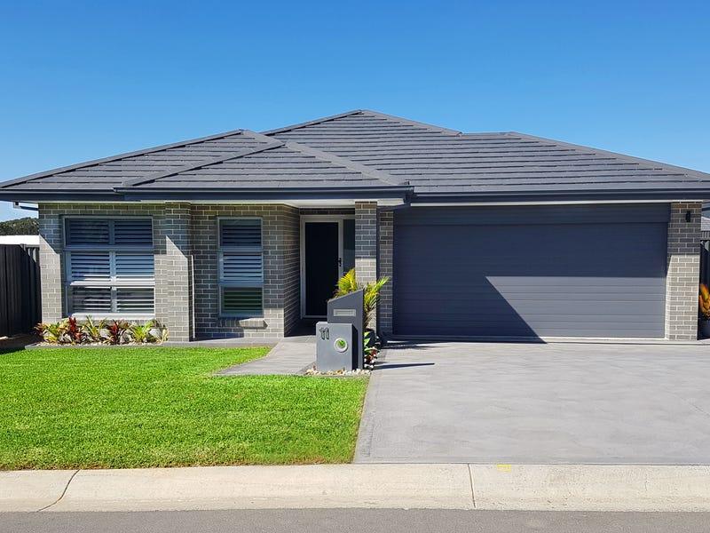 11 Thorogood Drive, Cooranbong, NSW 2265