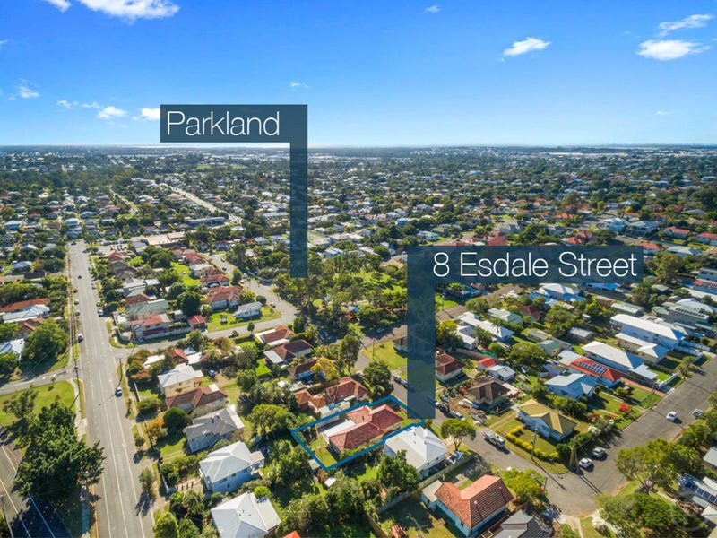 8 Esdale Street, Wavell Heights, Qld 4012