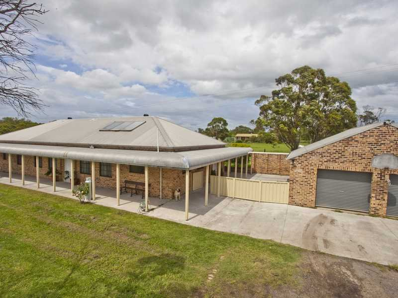 157 Station Lane, Lochinvar, NSW 2321