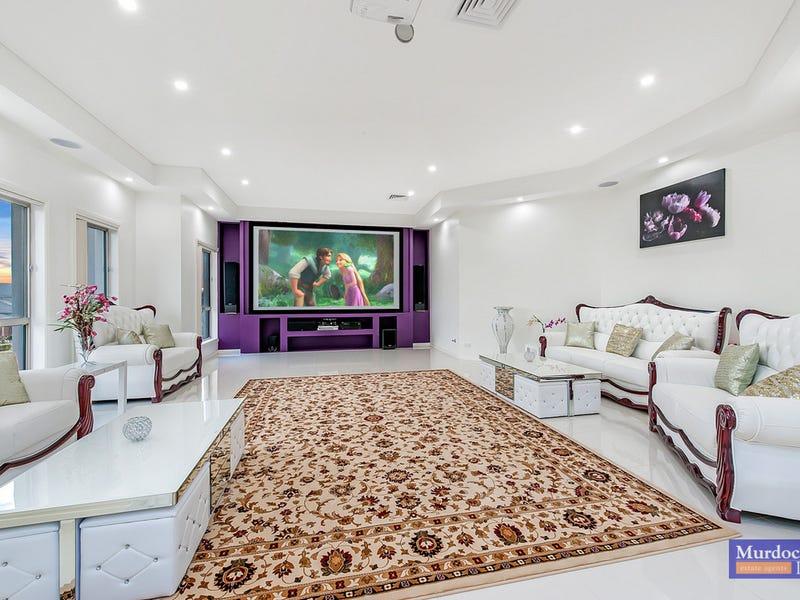 8 Cullen Street, Kellyville, NSW 2155