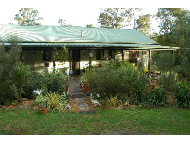 2765 Towamba Road, Towamba, NSW 2550