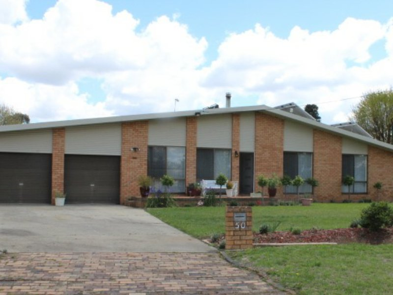 50 Manns Lane, Glen Innes, NSW 2370