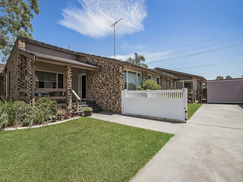 8 McKellar Crescent, South Windsor, NSW 2756
