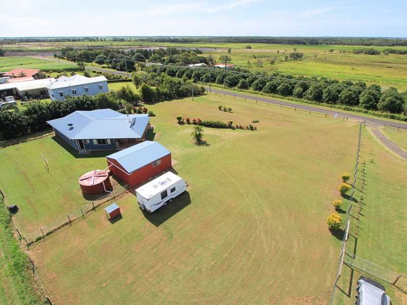 601 Gooburrum Road, Welcome Creek, Qld 4670