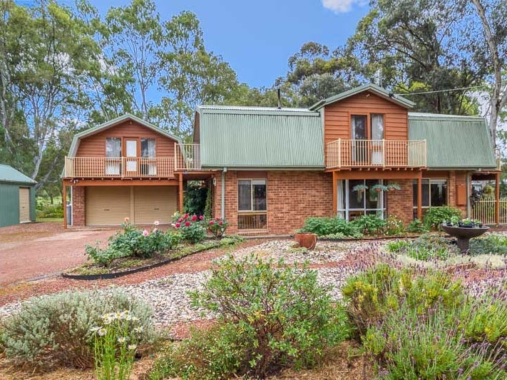 127 Mcdowalls Road, East Bendigo, Vic 3550