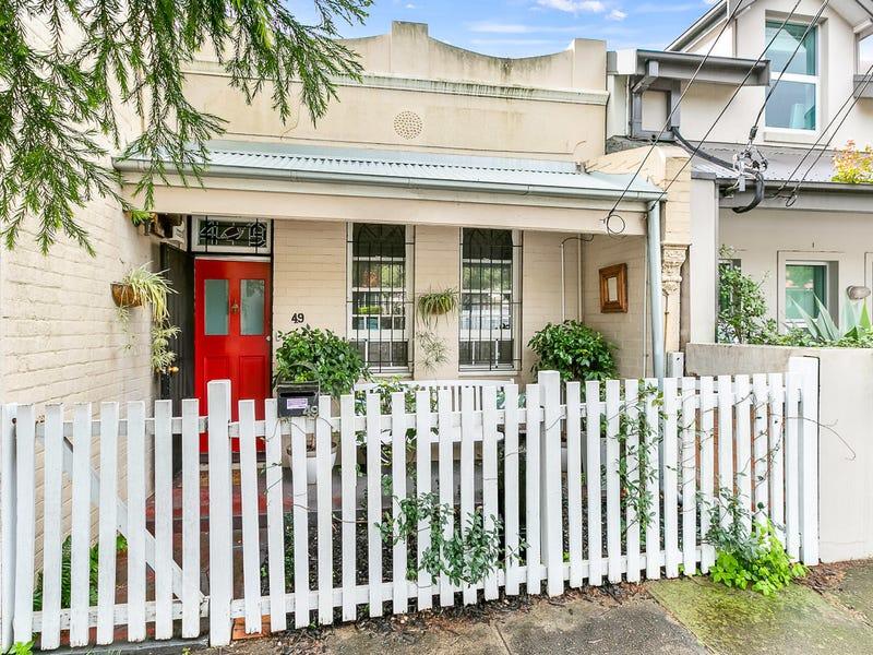 49 Terry Street, Tempe, NSW 2044