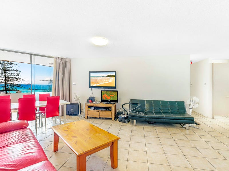 405/40 The Esplanade, Surfers Paradise, Qld 4217