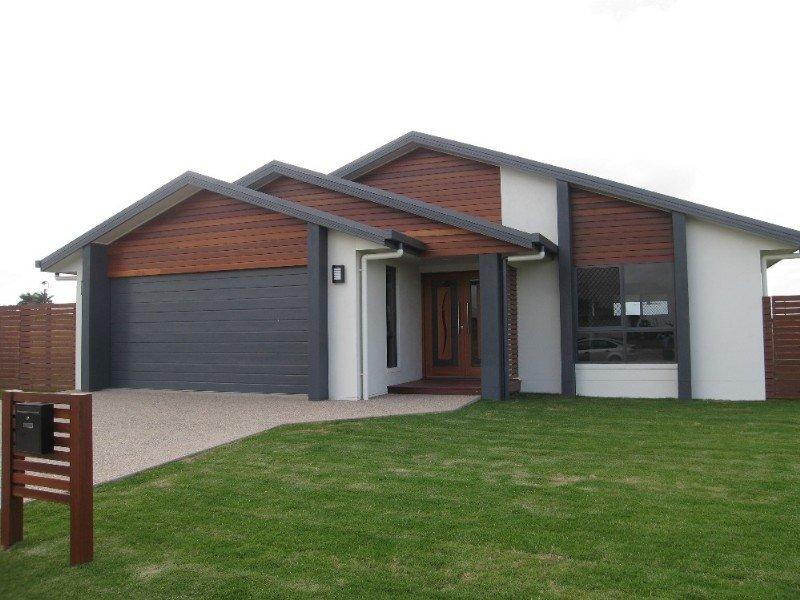 8 Vidar Crescent, Mackay, Qld 4740