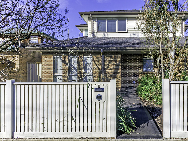 5 / 8-12 Bawden Court, Pascoe Vale, Vic 3044