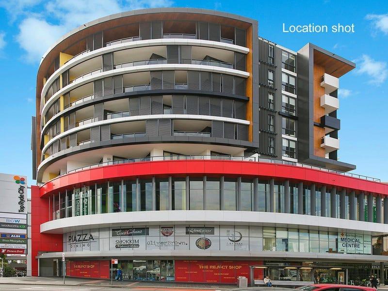 54 Fawcett Street, Ryde, NSW 2112